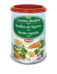Morga grøntsagsbouillon