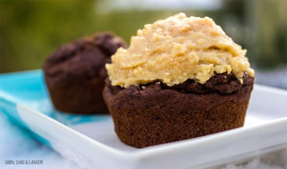 7-års muffins!